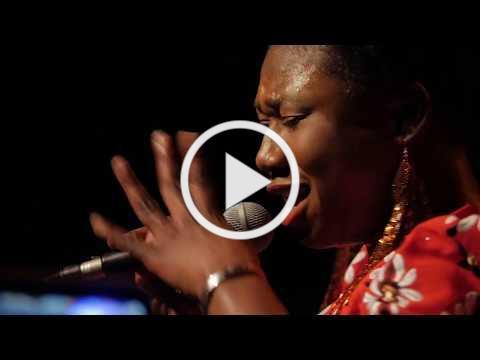 Afrikana Soul Sister - Dénié - Festival de jazz de Montréal 2017