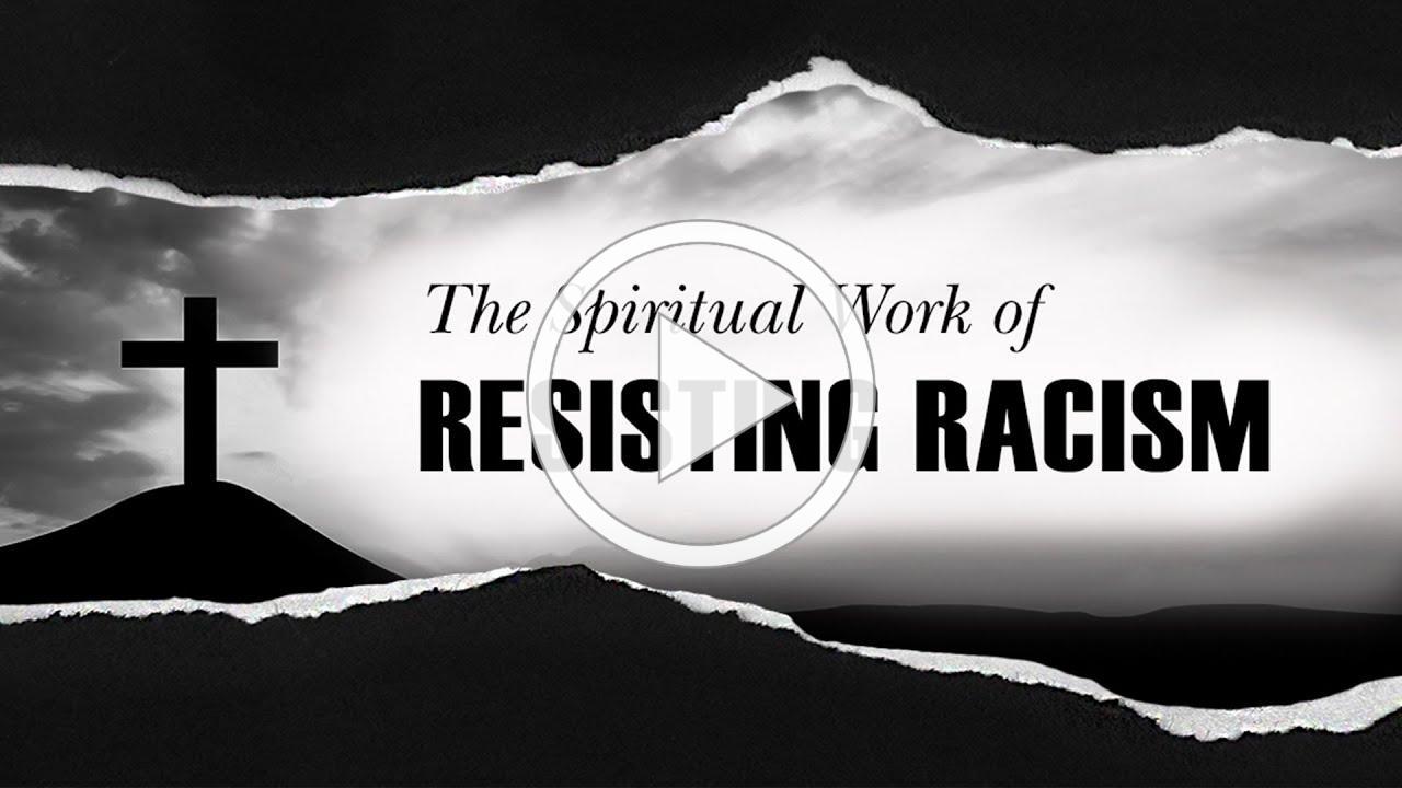 Resisting Racism Sunday School Class Zoom 04-05-2020