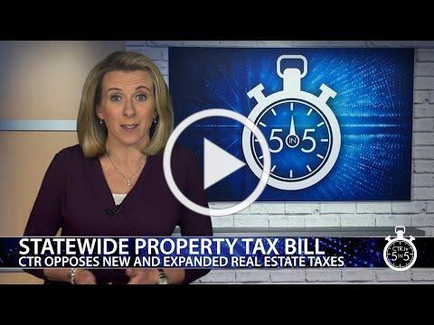 CTR.tv presents 5 in 5 - 2/1/2021