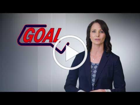 Who Is GOAL? Watch and find out!
