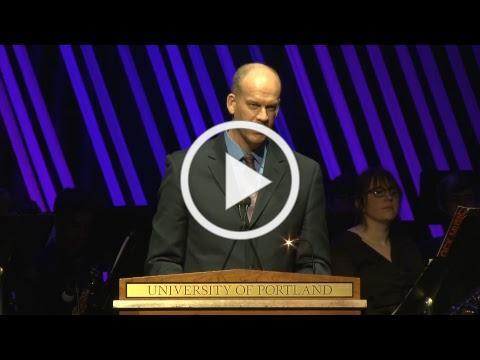 2018 Opus Prize Awards Ceremony