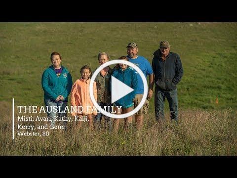 Our Amazing Grasslands~ Ausland Family Ranch