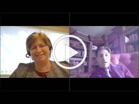 ELCPBC - May 6, 2020 | Mental Q&A Webinar - Thriving As A Family During Quarantine