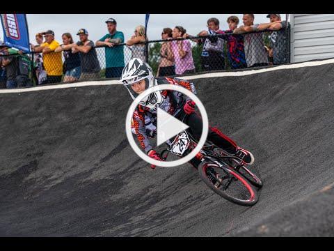 USA BMX East Coast Nationals - Day 1 NOVA BMX