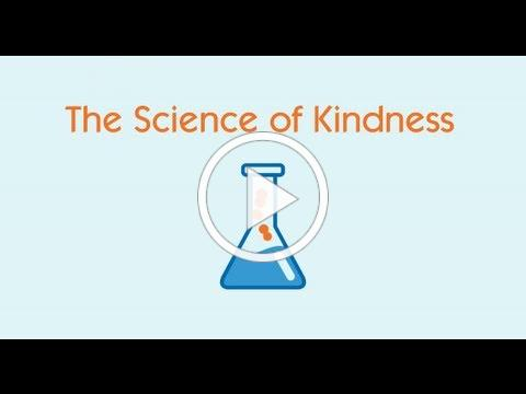 The Science of Kindness (Life Vest Inside)