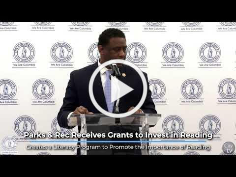 Parks & Recreation Foundation Awarded Grant from Aflac and Lipscomb Foundations