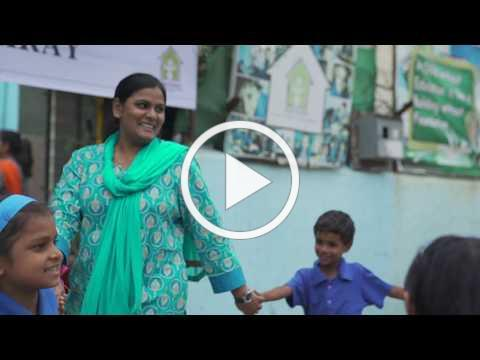 Anu's Story