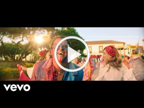 Carlos Vives - No Te Vayas (Official Video)