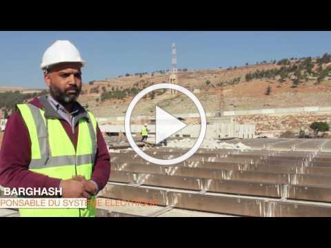 Syria Solar : un projet novateur pour fournir de l'énergie solaire aux hôpitaux en Syrie
