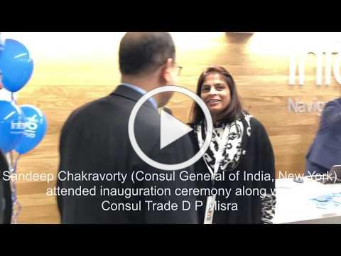 Infosys Inaugerates Providence Digital Innovation and Design Center