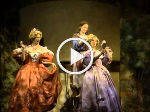 Into The Woods (1991) - Act One - Prologue
