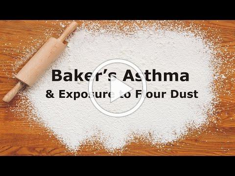 Baker's Asthma and Exposure to Flour Dust