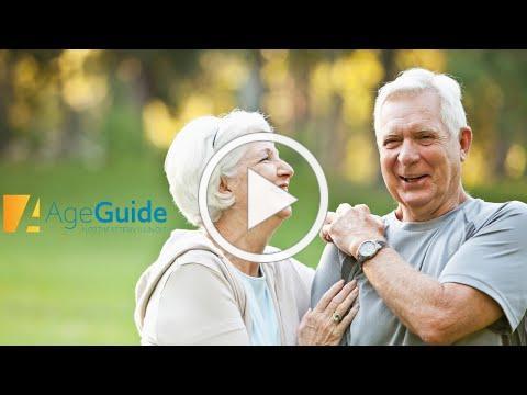 AgeGuide Announcement Video