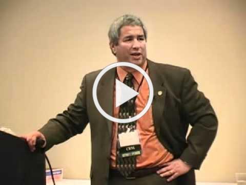Lucien Canton Seminar Excerpts