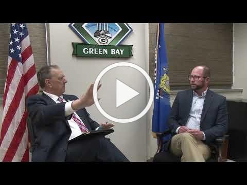 The Local Perspective - Green Bay Mayor Genrich