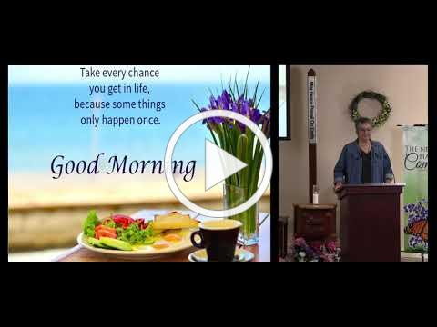 """Rev Bob Uhlar - The Cause of Setbacks"""" - 9/5/21"""