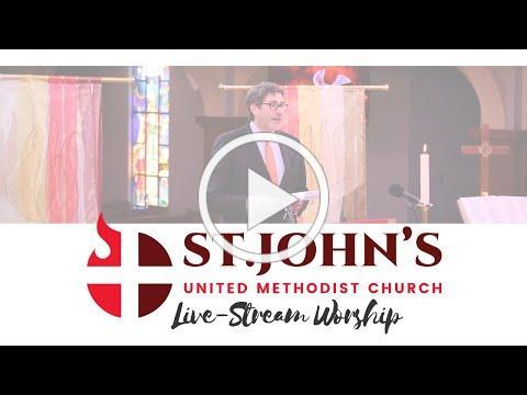 July 19, 2020 | Sunday Morning Worship
