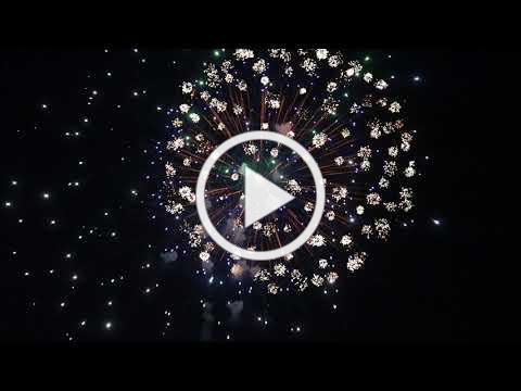 Red White & Buda Fireworks Show 2020