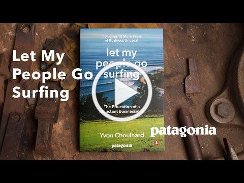 Let My People Go Surfing Trailer, 10 More Years of Business Unusual