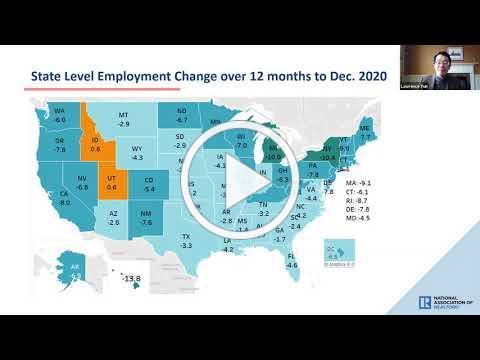 VBR Economic Update 2021