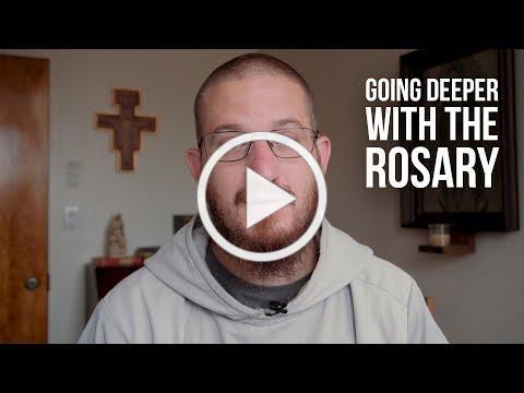 How to REALLY Pray the Rosary
