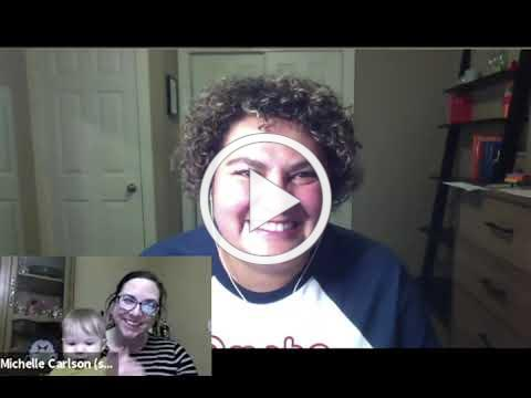 Highlight Reel: Inclusive Communities Virtual Book Tour You'll Never Believe...