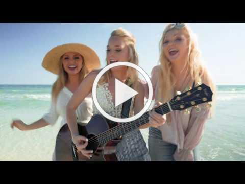Official Sunshine Music Video by Southern Halo
