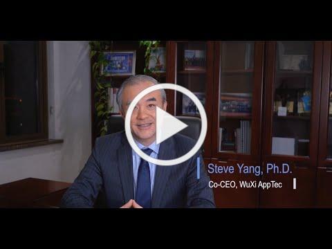 Steve Yang: Season's Greetings