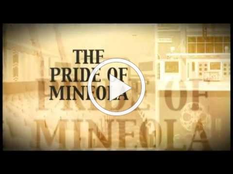 Pride of Mineola DVD trailer