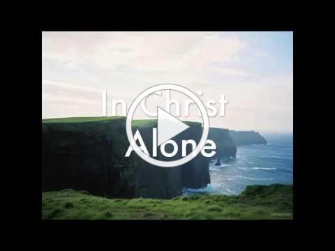 In Christ Alone - Hillsong United