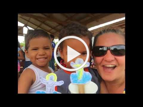 Northcliffe Nicaragua Mission 2017