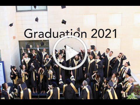 Bethlehem Bible College Graduation 2021