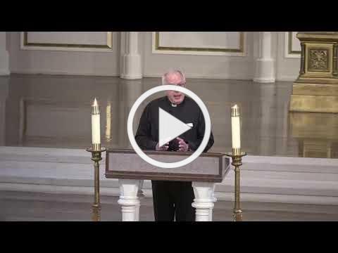 Fr. Linebach's June Message