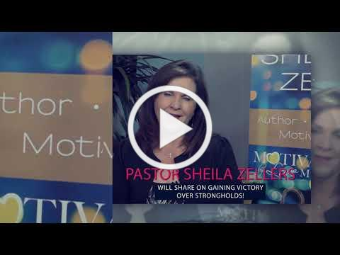 May 21 2019 Worship Encounter Motivated By Love Sheila Zellers