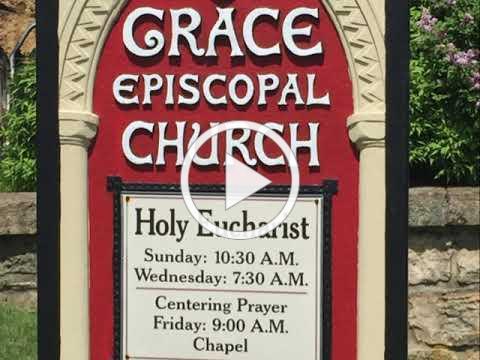 Grace Galena Sermon 12th after Pentecost