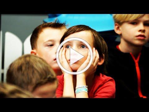 The Young Entrepreneurs (Part 1)