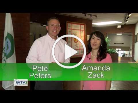 Roanoke County Business Partners - September 2019