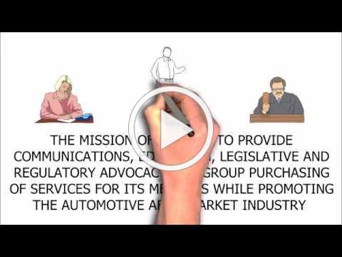 CAWA - Representing the Automotive Parts Industry