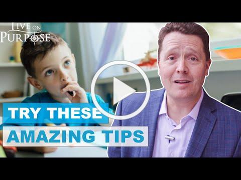 How To Parent A Child With ADHD