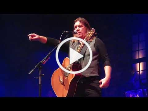 Alan Doyle, A Dollar A Day Foundation Shout Out To Pat, London ON Show