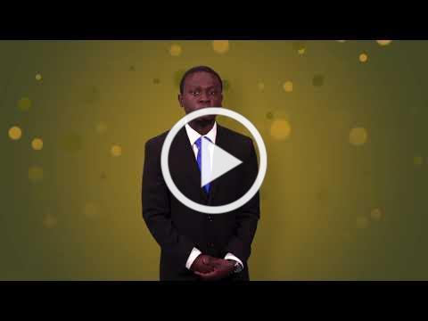 Elie video speech from BASH 2021
