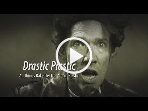 Drastic Plastic Promo