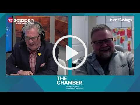 Building BC Back with Pivot Pilots | Chamber Chats