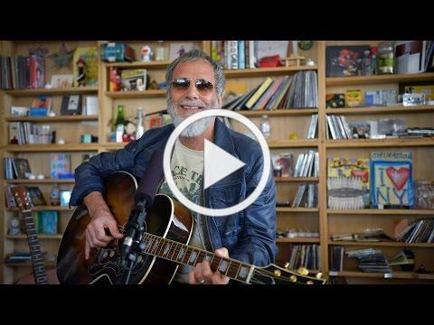 Yusuf/Cat Stevens: NPR Music Tiny Desk Concert