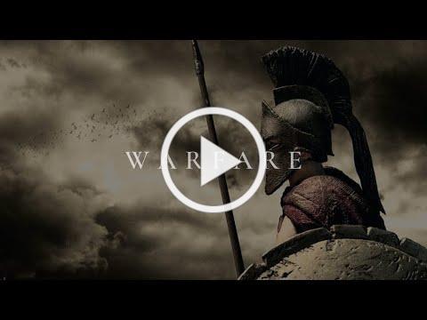 WARFARE ᴴᴰ | Christian Motivation