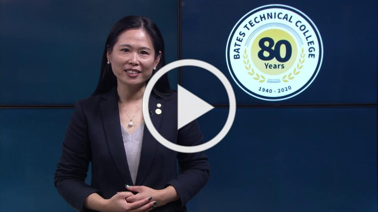 COVID-19 update with President Lin Zhou and Faculty Union President Jim Androy