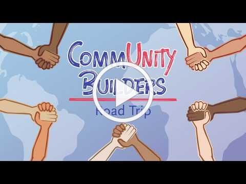 Community Builders - Road Trips: Around the USA