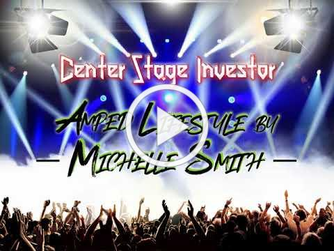 Center Stage Investor Amped Lifestyle