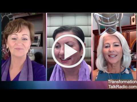 """Handle the Lump, Heal your Life Part 2"" With Dana Theriault"
