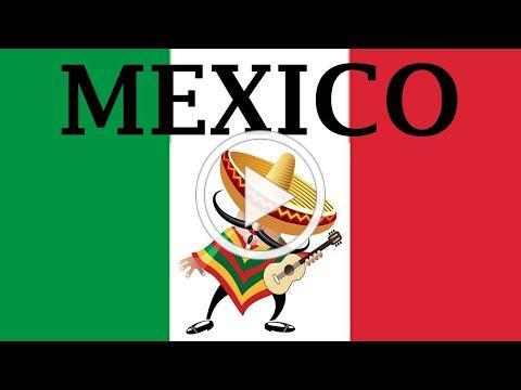 Mexico! (Around Our World!)